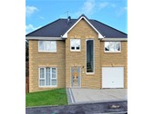 Moffat Manor, Plot 13 - The Miami, Airdrie, Lanarkshire North, ML6 8NW