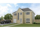 Moffat Manor, Plot 16 - The Miami, Airdrie, Lanarkshire North, ML6 8NW