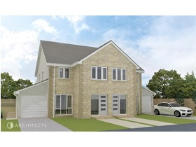 Moffat Manor, Plot 22  The Riviera, Airdrie, ML6 8NW
