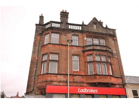 Church Street, Flat 4, Coatbridge, ML5 3EB
