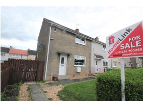 Dunure Street, Kirkshaws, Coatbridge, ML5 5DN