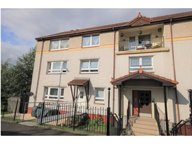 Fife Drive, Motherwell, ML1 3UT