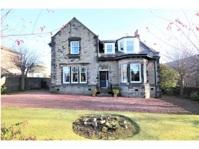 The Grange, Springwells Avenue, Airdrie, ML6 6EA