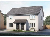 The Blair, Ravenscraig, Plot 91, The Castings, Meadowhead Road, Ravenscraig, Wishaw, Lanarkshire North, ML2 7UT