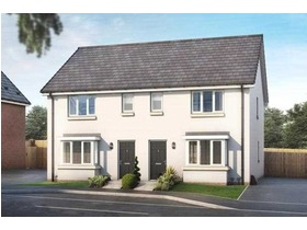 The Buchanan, Ravenscraig, Plot 28, The Castings, Meadowhead Road, Ravenscraig, Wishaw, ML2 7UT
