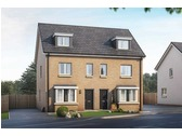 The Roxburgh, Ravenscraig, Plot 30, The Castings, Meadowhead Road, Ravenscraig, Wishaw, Lanarkshire North, ML2 7UT