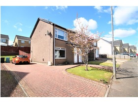 Earlston Crescent, Coatbridge, ML5 4UQ
