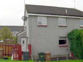 Sharp Street, Motherwell, ML1 3NN