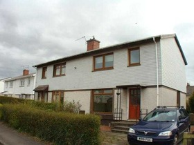 Corrie Drive, Motherwell, ML1 3PP