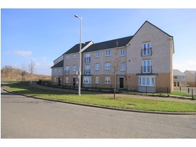 Mctaggart Crescent, Motherwell, ML1 4ZH