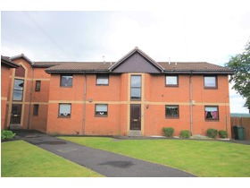 Dale Court, Netherton, Wishaw, ML2 0DW