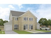 Moffat Manor, Plot 13b - The Riviera, Airdrie, Lanarkshire North, ML6 8NW