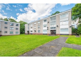 0/2 Meikleriggs Court 92 Lounsdale Road, Paisley, PA2 9EB