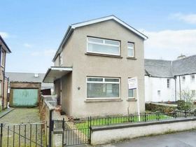 Williamfield Avenue, Stirling (Town), FK7 9AH