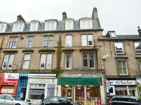 Barnton Street, City Centre (Stirling), FK8 1NA