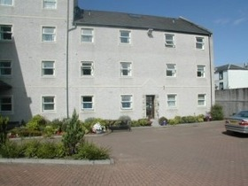 Flat E , 2 Fort Court, Ka7, Ayr, KA7 1JD