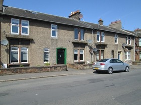 West Sanquhar Road, Ayr, KA8 9HP