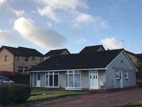 Ayr Drive, Cairnhill, Airdrie, ML6 9XF