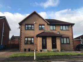 Rockcliffe Path, Chapelhall, Airdrie, ML6 8LH