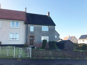 Calderigg Place, Airdrie, ML6 8JD