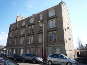 St Vincent Street, Broughty Ferry, DD5 2EZ