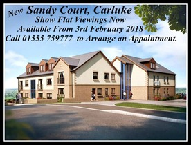 Sandy Court, Carluke, ML8 5DH