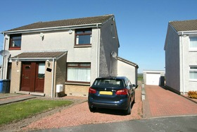 13, Blackhill View, Law (Lanarkshire South), ML8 5JZ