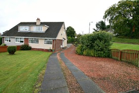 Bluebell Way, Carluke, ML8 5TH