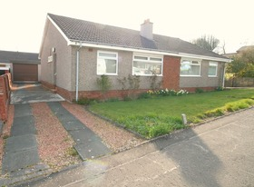 Columbine Way, Carluke, ML8 5AY