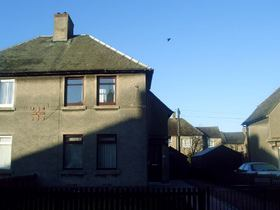 Milton Crescent, Carluke, ML8 5AN