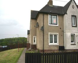 Quarry Street , Shotts, ML7 4AE