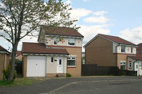 McMahon Drive, Newmains, ML2 9BS
