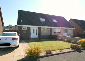 Nithsdale Street, Shotts, ML7 4BT