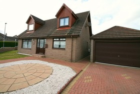 Hillhouseridge Road, Shotts, ML7 4BX