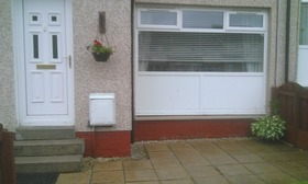 summerhill Place, Shotts, ML7 5AY