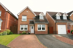 Easterbrae, Motherwell, ML1 2ET