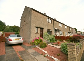 North Dryburgh Road, Wishaw, ML2 7LD