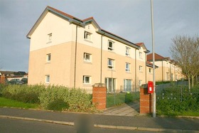 Netherwood Court, Motherwell, ML1 2EF