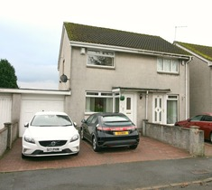 Currieside Place, Shotts, ML7 4AL