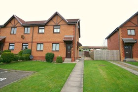 Conservation Place, Wishaw, ML2 8EF