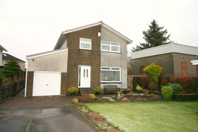 Jamieson Gardens, Shotts, ML7 4EF
