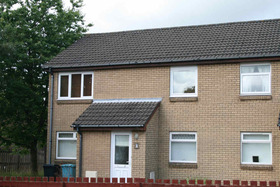 Berriedale Quadrant, Wishaw, ML2 7YY