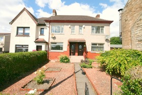 Caledonian Road, Wishaw, ML2 8AR
