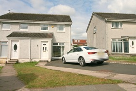 Erskine Way, Shotts, ML7 4AY
