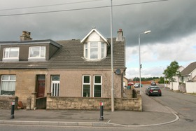 Benhar Road, Shotts, ML7 5EP