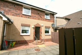 Colville Court, Carfin, ML1 4BF