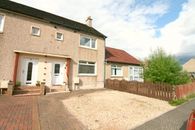 Branchalmuir Crescent, Newmains, ML2 9DY