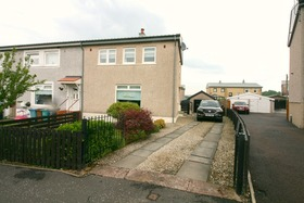 Redmire Crescent, Allanton, ML7 5AE