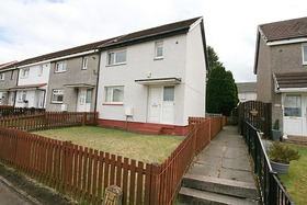 Appin Terrace, Shotts, ML7 5JP