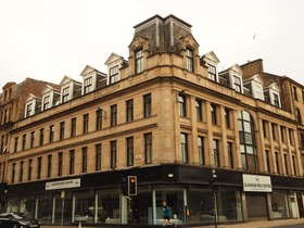 High Street, Merchant City, G1 1NW